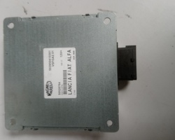 CALCULATEUR ECU FIAT 500 50 EUROS TTC
