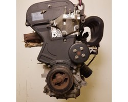 MOTEUR TYPE DHA FORD